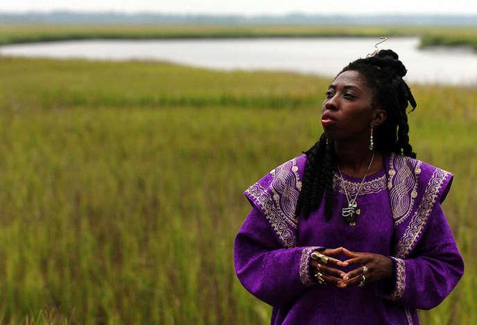 Queen Quet a été réélue reine des Gullah en 2008, pour sept ans. Deux ans auparavant, les Gullah-Geechee avaient été reconnus aux Etats-Unis comme un groupe ethnique par l'Etat fédéral.