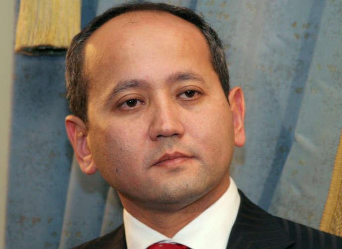 A l'instar de Mukhtar Ablyazov, opposant politique au gouvernement autoritaire kazakh, de nombreux dissidents et journalistes ont subi des tentatives de piratage.