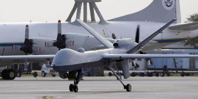Depuis le 28 juillet, 38 personnes sont mortes dans des attaques de drones, selon un bilan établi auprès de sources tribales, militaires et de l'administration locale au Yémen.