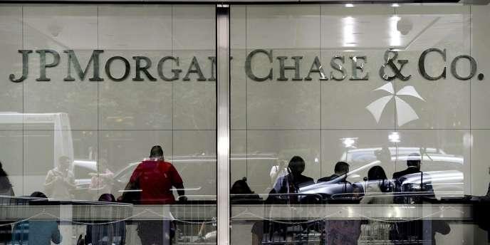 Le ministère de la justice américain a ordonné une nouvelle enquête pour déterminer si la banque américaine JPMorgan Chase avait manipulé les prix de l'énergie, selon le