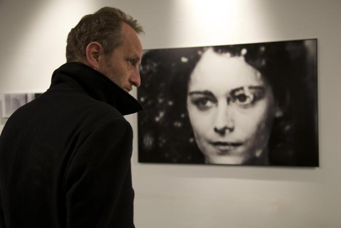 Benoît Poelvoorde dans le film français de Fabienne Godet,