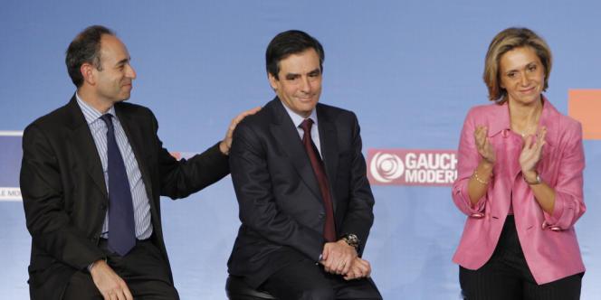Parmi les circonscriptions choyées par la réserve ministérielle, celles de François Fillon, Jean-François Copé et Valérie Pécresse figurent en bonne place.