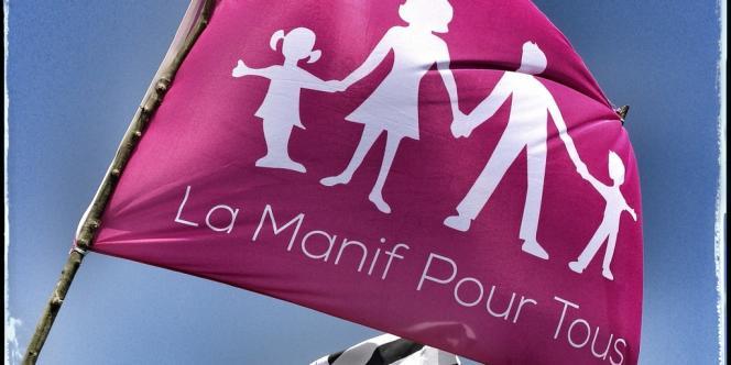 Laurence Rossignol, secrétaire d'état à la famille, a reçu lundi les opposants à la loi sur le mariage pour tous.