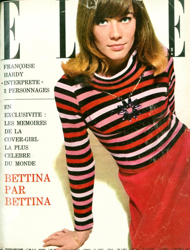 Le 13 décembre 1963, le magazine