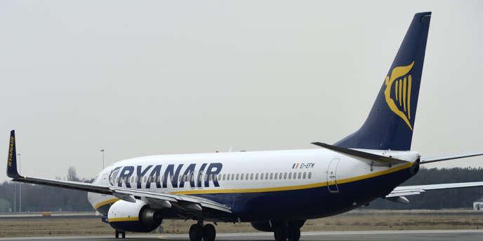 La Commission européenne a jugé que la compagnie low cost Ryanair avait bénéficié d'aides publiques illégales pour s'installer dans des aéroports de province.