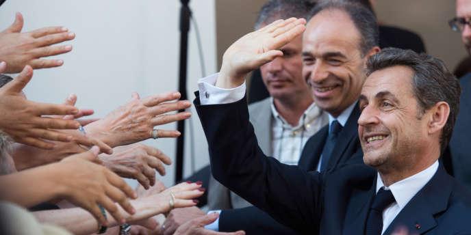 L'affaire Bygmalion, c'est « l'affaire des comptes de campagne » de Nicolas Sarkozy, selon Me Maisonneuve, l'avocat de la société.