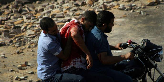 Selon le Conseil national des droits de l'homme, 632 personnes, dont huit policiers, ont été tuées durant la journée du 14 août, la plus meurtrière de l'histoire récente du pays.