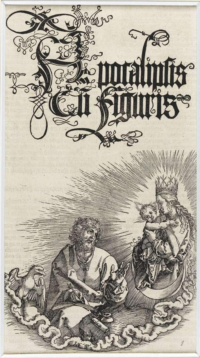 L'Apocalypse de Dürer (photo 1)