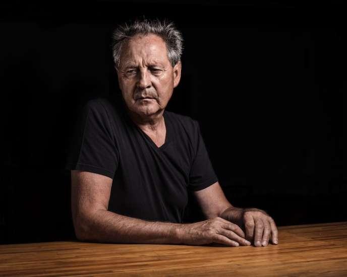 Le réalisateur français René Féret.