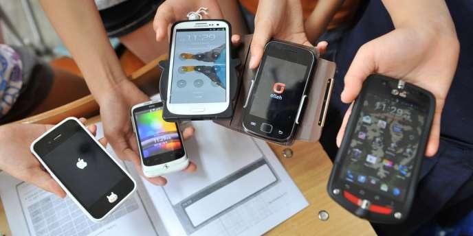 Vu l'abondance de l'offre, le Royaume-Uni devrait donc compter 2,3 millions de clients 4G d'ici la fin de l'année.