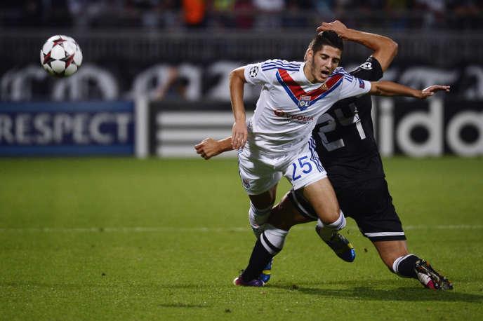 Battu (2-0) à l'aller, Lyon devra réaliser l'exploit face aux Basques de la Real Sociedad pour se qualifier pour la Ligue des Champions.