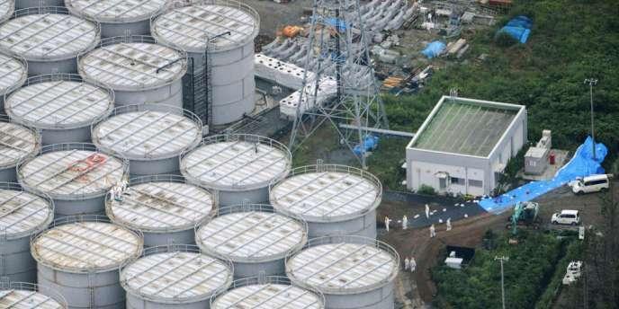 C'est la première fois depuis la catastrophe du 11 mars 2011 que l'autorité de sûreté nucléaire nippone diffuse une alerte INES.