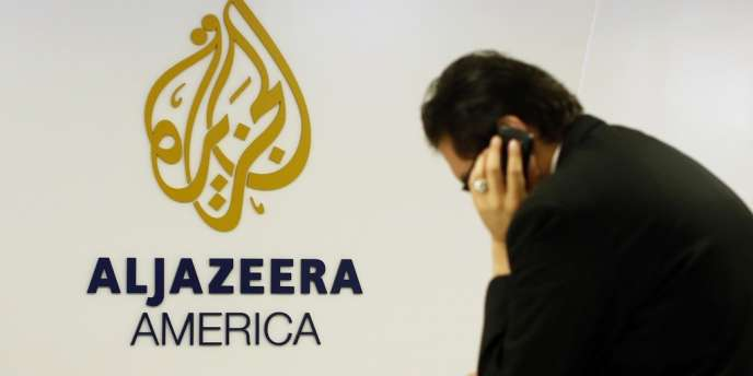 Le conflit porterait sur la commission que doit verser l'opérateur AT&Tà la chaîne Al-Jazira America pour l'intégrer à son bouquet.
