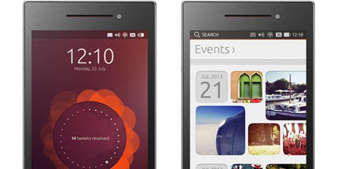 Le smartphone Ubuntu Edge a atteint plus d'un tiers des promesses de financement nécessaires à sa production, passant les 12 millions de dollars.
