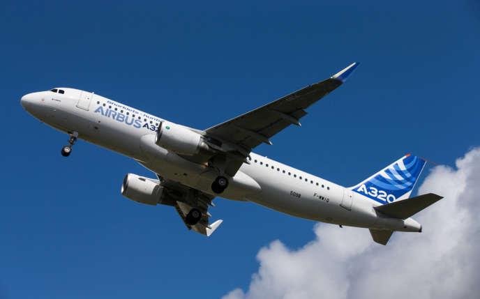 Airbus devra fournir, entre 2016 et 2023, 30 exemplaires de ses avions monocouloirs A320Neo et A321Neo, pour 2,6 milliards d'euros au prix catalogue.