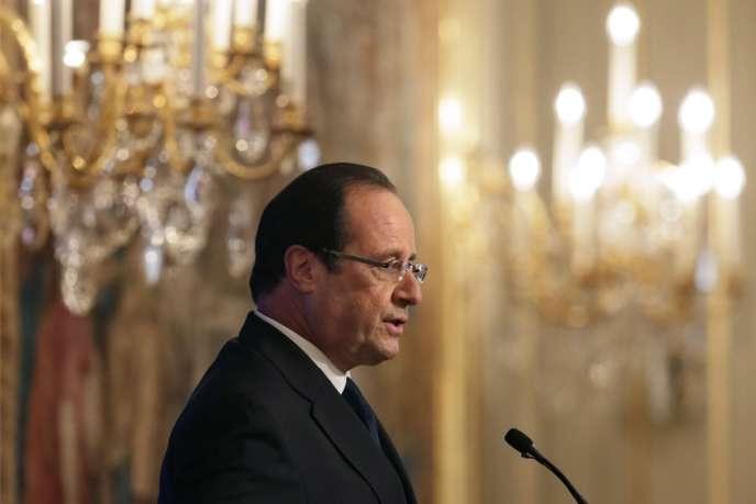74 % des français sont pour un vote du Parlement avant toute intervention française en Syrie.