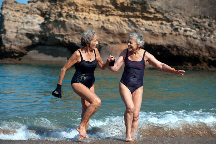 A Biarritz, un eldorado de plus en plus inaccessible pour les retraités.