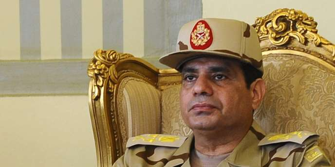 Le gouvernement égyptien, sous influence du général Abdel Fattah Al-Sissi, le ministre de la défense, redoute qu'une intervention américaine ne complique ses efforts visant à stabiliser le pays et à consolider son pouvoir.