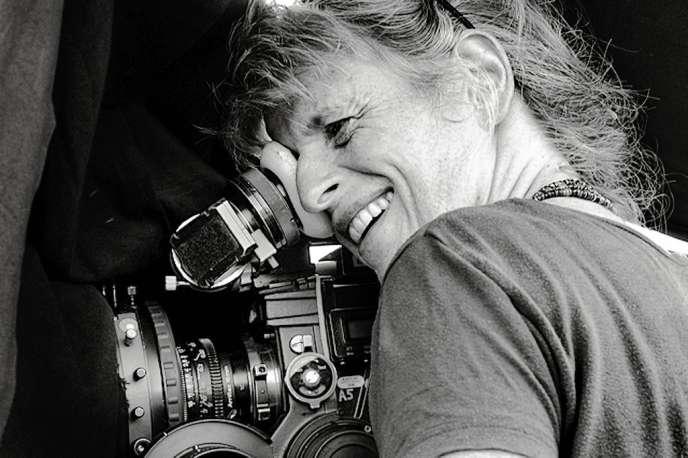 La cinéaste Claire Simon est ethnologue et documentariste de formation.