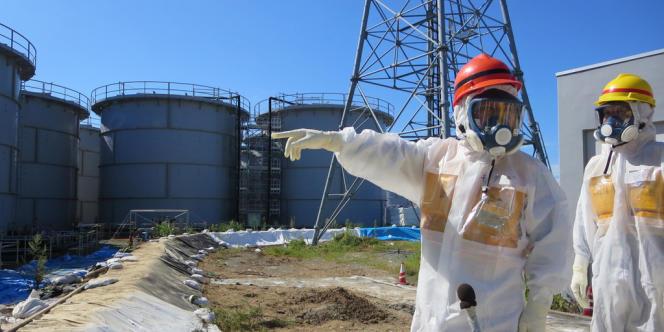 L'Autorité japonaise de régulation du nucléaire a déclaré lundi 2 septembre qu'elle pourrait envisager de déverser dans l'océan Pacifique des eaux