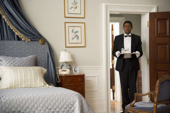 Forest Whitaker dans le film américain de Lee Daniels,