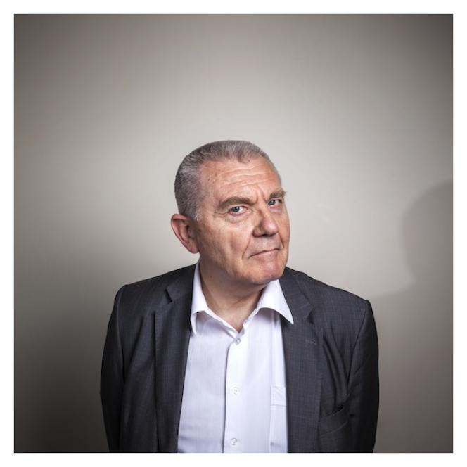 Jean-Pierre Bourguignon.