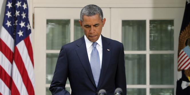 L'approbation des parlementaires permettrait à la Maison Blanche de partager la responsabilité décisionnaire et de ne pas apparaître seule contre tous, dix ans après la guerre en Irak.