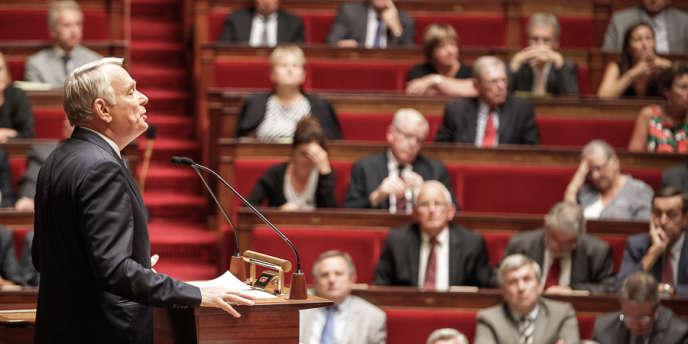 Les députés ont voté, vendredi 18 octobre au soir, la nouvelle mouture de la taxe à 75 %, versée par les entreprises, sur les rémunérations dépassant 1 million d'euros par an.