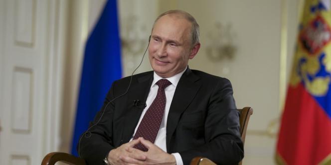 Moscou a fait un nouveau pas en arrière en exposant ses craintes des conséquences