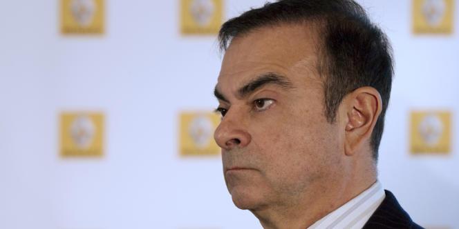 Après avoir créé le poste de numéro deux en 2008, Carlos Ghosn décide cinq ans plus tard de le supprimer.