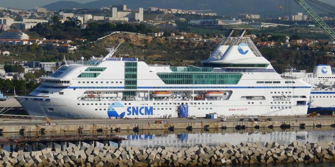 Le remboursement par la SNCM  des aides publiques qui lui ont été versées pourrait signer l'arrêt de mort de la compagnie maritime.