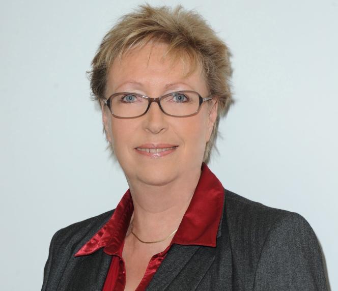 Christine Lentz, directrice du pôle télévision du groupe NRJ.