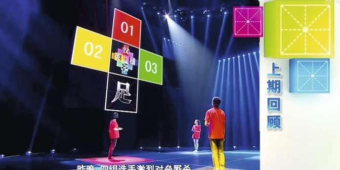 TV et QiyiA mi-chemin entre