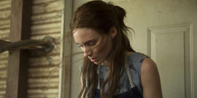 Rooney Mara dans le film américain de David Lowery,