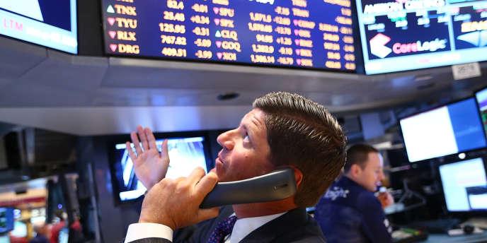 Les marchés attendent avec anxiété la prochaine réunion du comité de politique monétaire de la Réserve fédérale des 17 et 18 décembre.