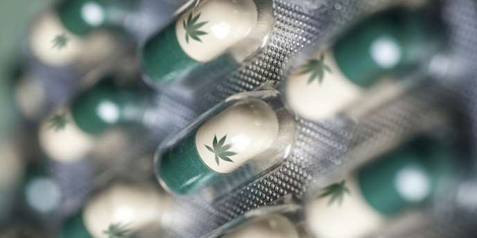 L'agence nationale de sécurité du médicament a reçu une demande d'autorisation de mise sur le marché (AMM) d'un traitement à base de cannabis en juillet 2013.