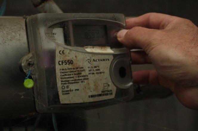 Le gaz produit alimente ensuite des habitations en chauffage. L'électricité issue de sa combustion est vendue à EDF.