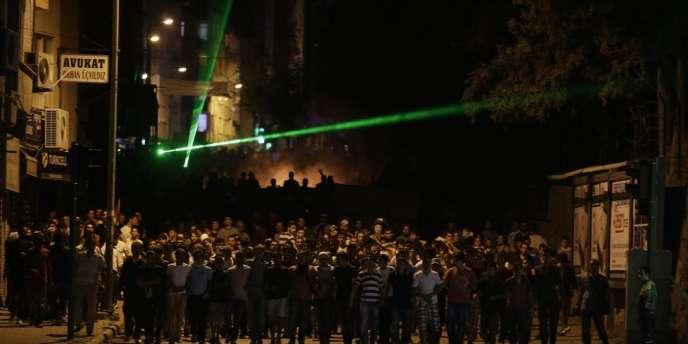 La Turquie en proie à de nouvelles manifestations