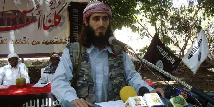 Le djihadiste américain serait mort lors d'un affrontement avec d'anciens compagnons de lutte.