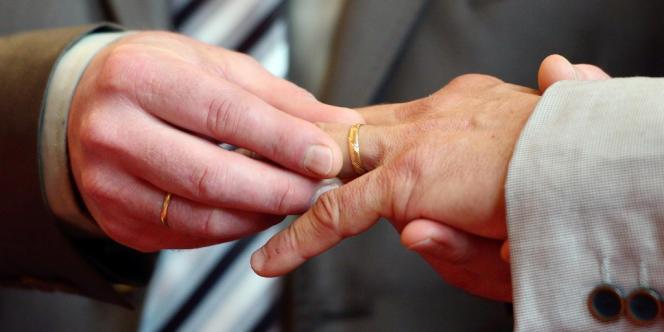 Dominique et Mohammed devaient se marier ce samedi à Jacob-Bellecombette, dans l'agglomération de Chambéry.
