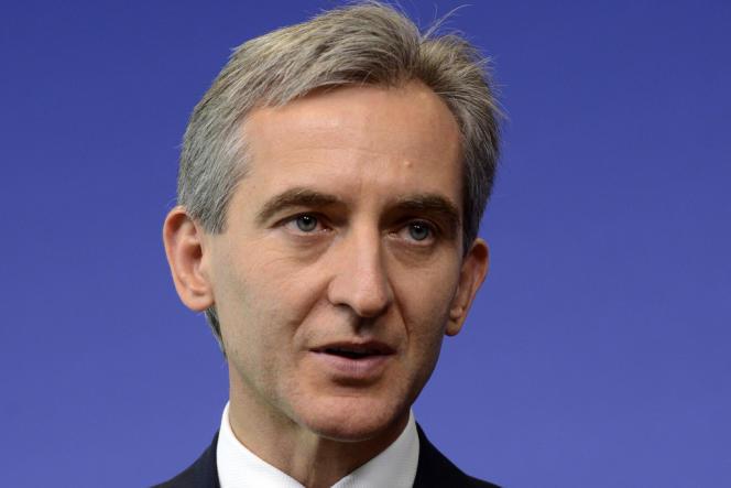Le premier ministre moldave Iurie Leanca, le 14 juin, à Bruxelles.