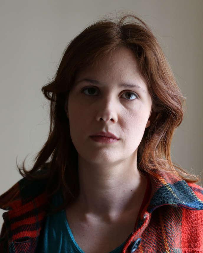 La réalisatrice Justine Triet.