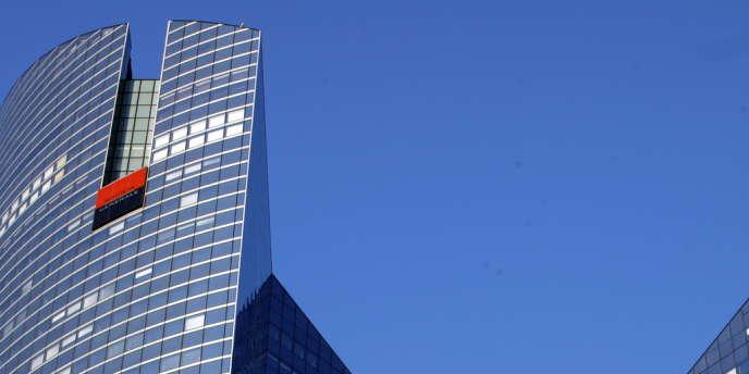 Société Générale fait partie des 13 banques poursuivies par la NCUA.