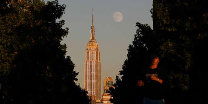 Pour moins de 15 dollars (11 euros), il va être possible de s'offrir une petite parcelle du légendaire gratte-ciel new-yorkais de 102 étages.