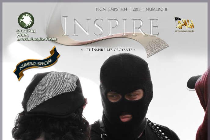 Traduction française du numéro 11 de la revue