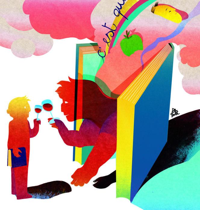 Une illustration de Chiara Dattola.