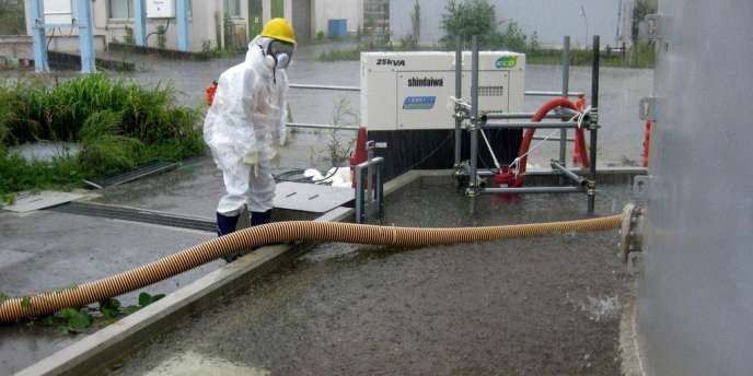 L'opérateur de la centrale nucléaire a su que de l'eau contaminée se répandait dans les sols deux mois après la catastrophe.