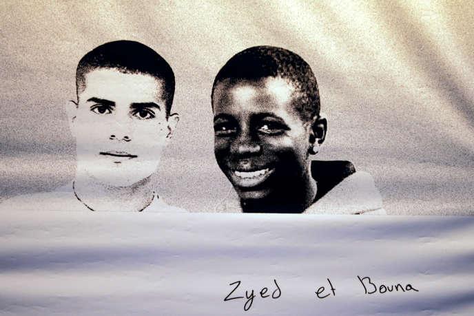 Le 27 octobre 2005, Zyed Benna, 17ans, et Bouna Traoré, 15ans, moururent électrocutés dans un transformateur EDF où ils s'étaient réfugiés. Un troisième jeune, Muhittin Altun, 17ans au moment des faits, fut grièvement brûlé.