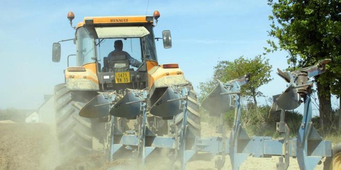 Le taux de suicide des agriculteurs est le plus élevé de toutes les catégories socioprofessionnelles.