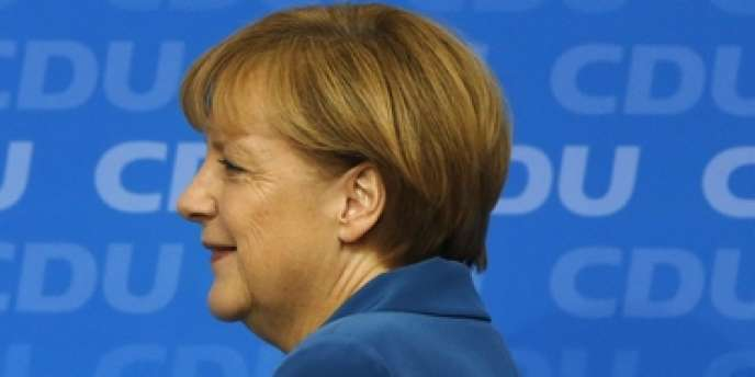 L'Allemagne compte afficher, en 2015, un budget fédéral à l'équilibre, selon le projet de loi de finances présenté, mercredi 12 mars en conseil des ministres, par Wolfgang Schäuble, le ministre des finances.